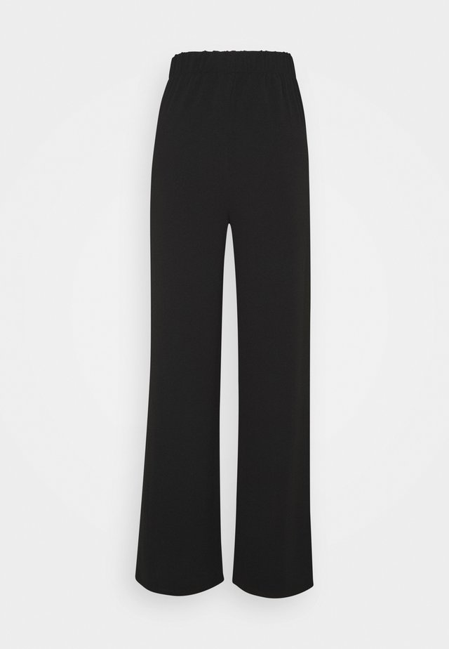 VMBLAIR  - Trousers - black