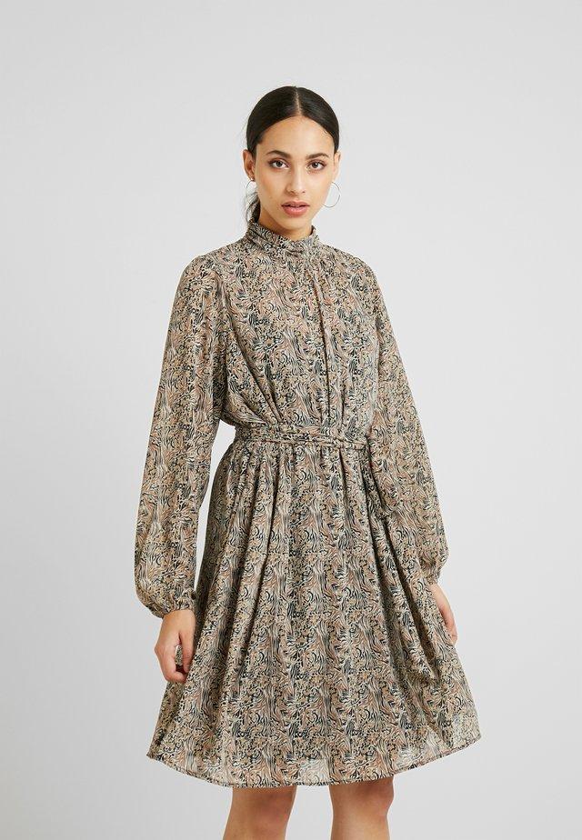 VMJOSEPHINE - Day dress - birch/josephine