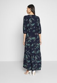 Vero Moda Tall - VMSUS ANCLE DRESS - Maxi dress - night sky - 2