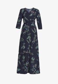 Vero Moda Tall - VMSUS ANCLE DRESS - Maxi dress - night sky - 3