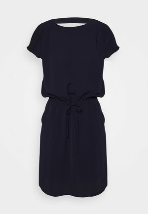 VMSASHA BALI SHORT DRESS  - Denní šaty - night sky