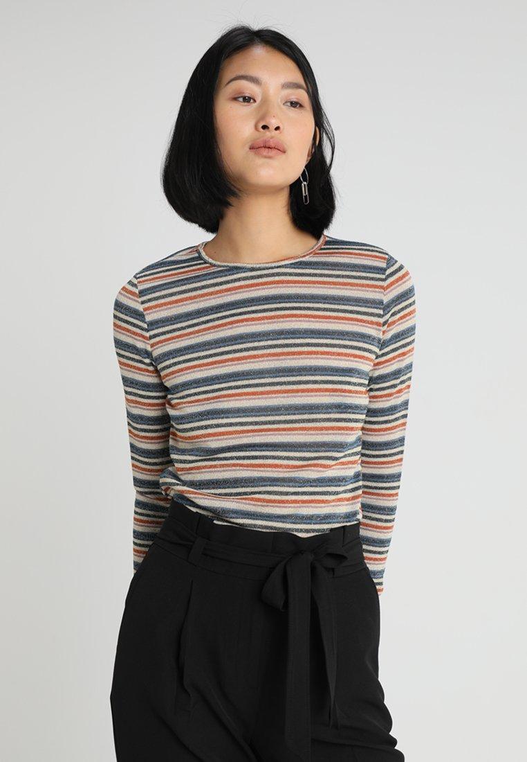 Vero Moda Tall - VMWOT - Bluzka z długim rękawem - multicolor