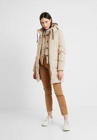 Vero Moda Tall - VMFELICITY - Lett jakke - silver mink - 1