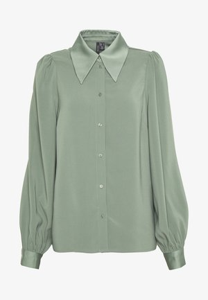 VMCOCO COLLAR SHIRT VIP - Skjorte - laurel wreath