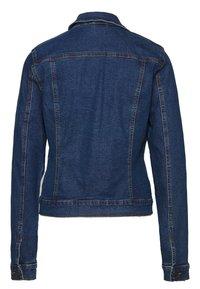 Vero Moda Tall - VMHOT SOYA JACKET - Jeansjakke - medium blue denim - 1