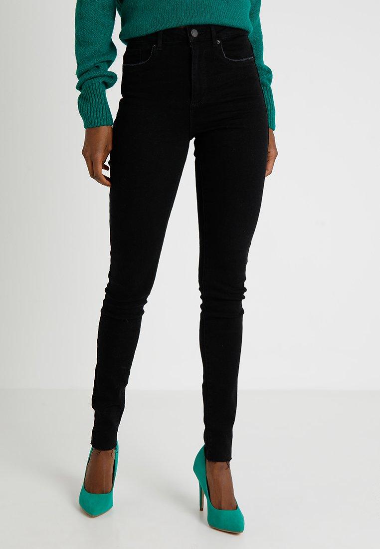 Vero Moda Tall - VMSOPHIA - Jeans Skinny Fit - black