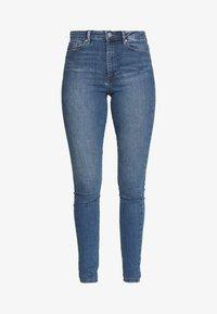 Vero Moda Tall - VMSOPHIA SKINNY TALL - Jeans Skinny - light blue denim - 4