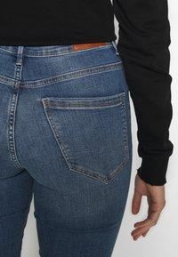 Vero Moda Tall - VMSOPHIA SKINNY TALL - Jeans Skinny - light blue denim - 3