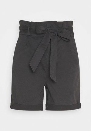 VMEVA PAPERBAG - Shorts - phantom
