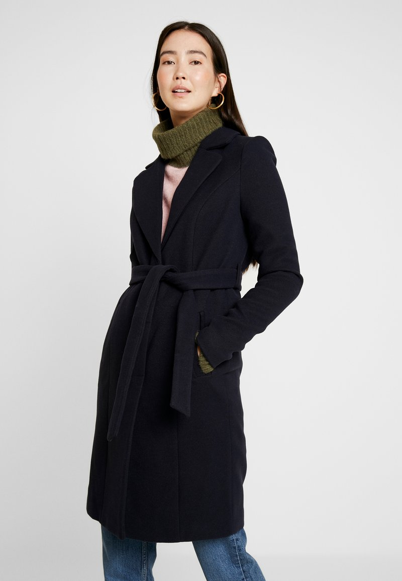Vero Moda Tall - VMCALALYON - Manteau classique - night sky