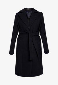 Vero Moda Tall - VMCALALYON - Zimní kabát - night sky - 4