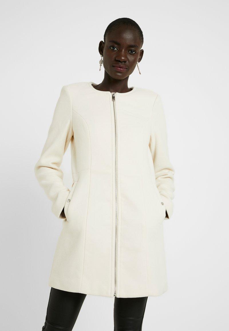 Vero Moda Tall - VMCALA MARIS - Frakker / klassisk frakker - birch
