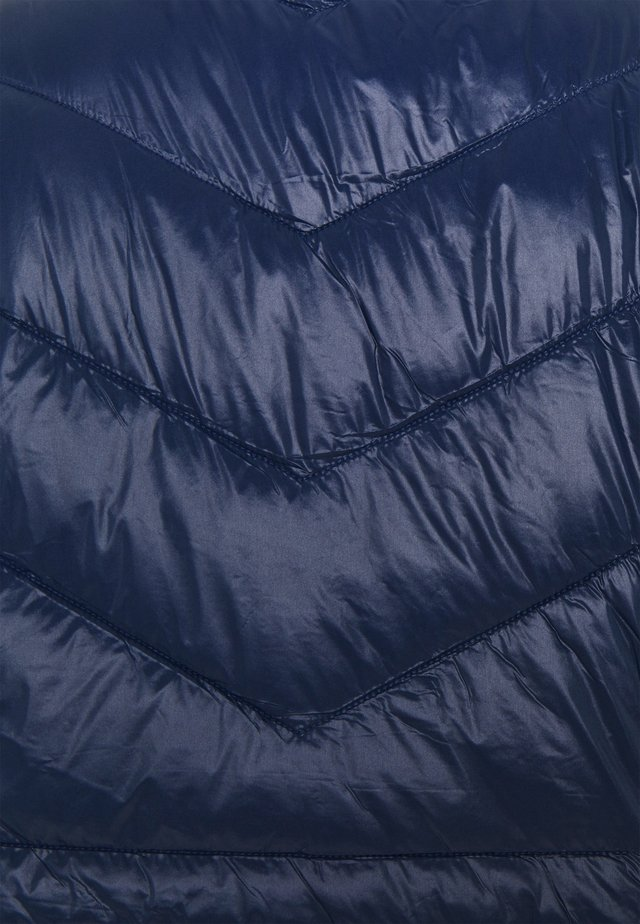 VMSORAYASIV SHORT JACKET - Jas - dark blue