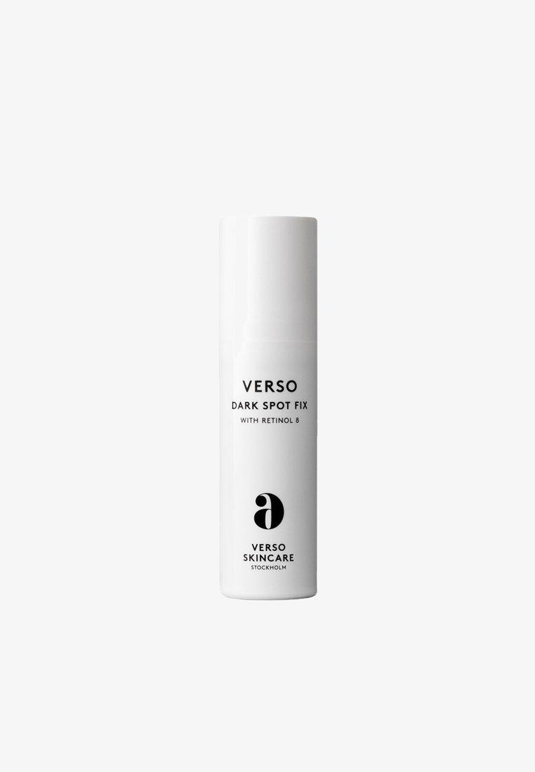 VERSO skincare - DARK SPOT FIX 15ML - Siero - neutral