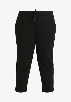 VMEVA STRING CURVE - Pantalon de survêtement - black