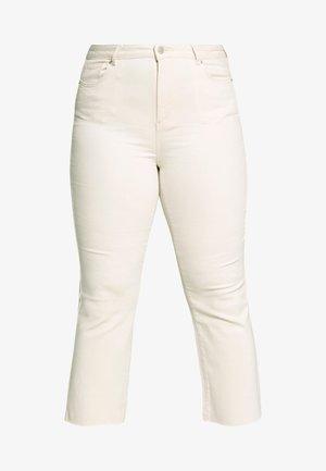 VMSHEILA KICK  - Pantalon classique - birch