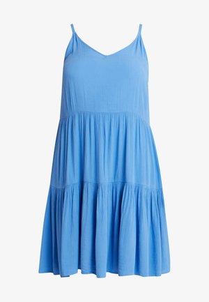 VMMALLORY SINGLET DRESS - Day dress - granada sky