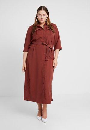 Vestito estivo - mahogany