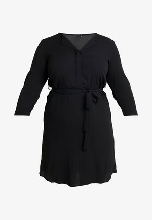 VMGRACE DRESS - Vapaa-ajan mekko - black