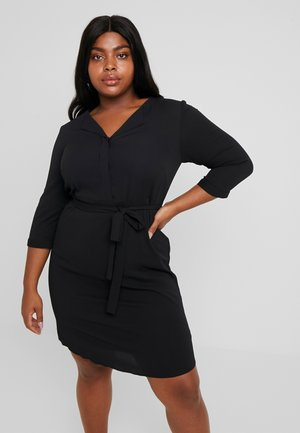 VMGRACE DRESS - Korte jurk - black