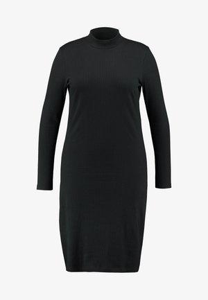 VMJEANETTE DRESS - Vestido informal - black