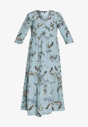 VMSUS ANCLE DRESS - Maxi šaty - slate