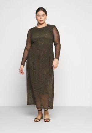 VMKATE DRESS - Kjole - ivy green