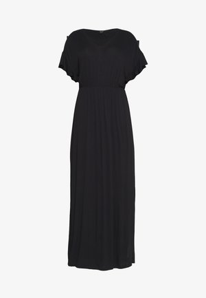 VMDONNA MAXI DRESS CURVE - Maxikjoler - black