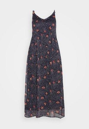 VMKAY SINGLET DRESS  - Maxi dress - dark blue