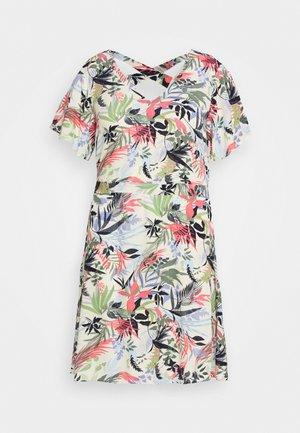 VMPHEOBE SHORT DRESS  - Day dress - birch