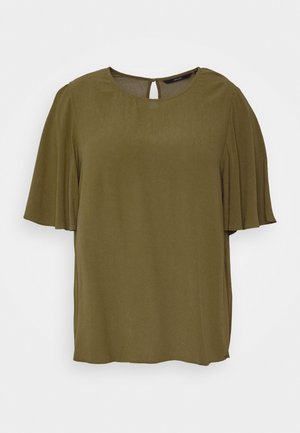 VMESTHER  - Blouse - fir green