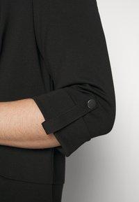 Vero Moda Curve - VMUMA - Blazer - black - 5