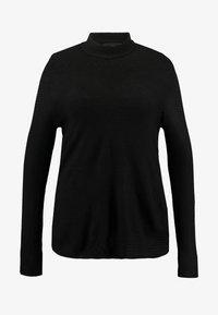 Vero Moda Curve - Maglione - black - 3
