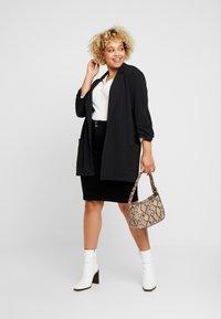 Vero Moda Curve - Pullover - pristine/antique - 1