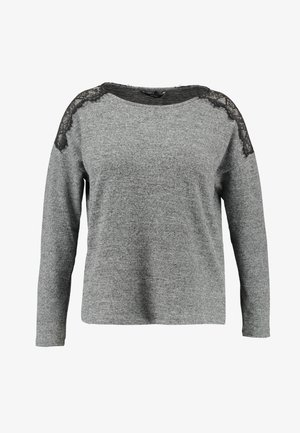 VMMALENA - Trui - medium grey melange