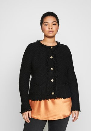VMFRIDA - Cardigan - black