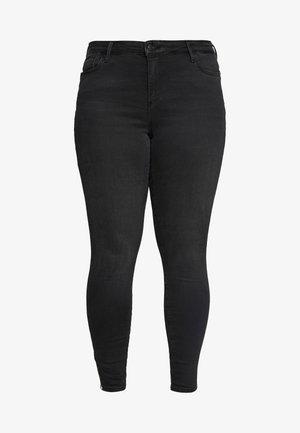 VMTERESA  - Jeans Skinny Fit - black