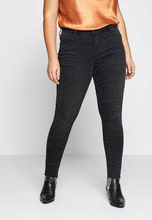 VMTERESA  - Jeans Skinny - black