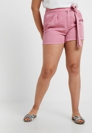 VMMIA SUMMER - Shorts - foxglove
