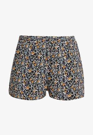 VMSIMPLY EASY - Shorts - black/karen