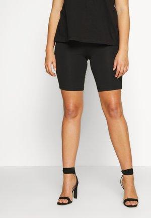 VMMILO CURVE - Shorts - black