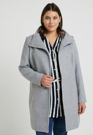 VMAVA CALA JACKET - Zimní kabát - light grey melange