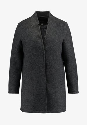 VMBRUSHED KATRINE  - Manteau court - dark grey melange