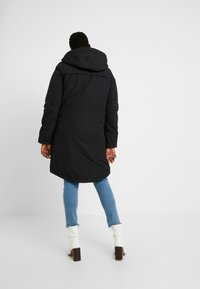 Vero Moda Curve - Parka - black - 3