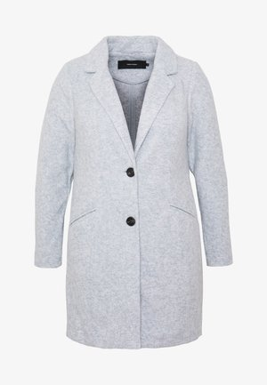 VMMARBLEBELLA JACKET - Short coat - slate