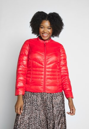 VMSORAYASIV SHORT JACKET - Light jacket - goji berry