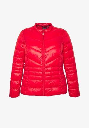 VMSORAYASIV SHORT JACKET - Light jacket - goji berry