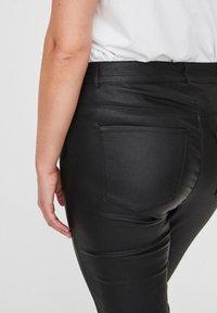 Vero Moda Curve - Jeans Skinny Fit - black - 3