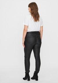 Vero Moda Curve - Jeans Skinny Fit - black - 2