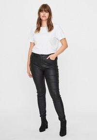 Vero Moda Curve - Jeans Skinny Fit - black - 1